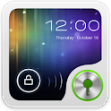 GO Locker ICS Theme logo