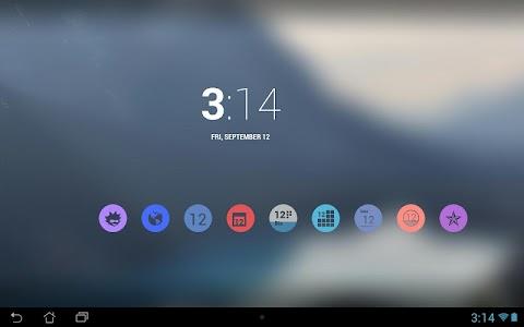 TRU - Icon Pack v3.5
