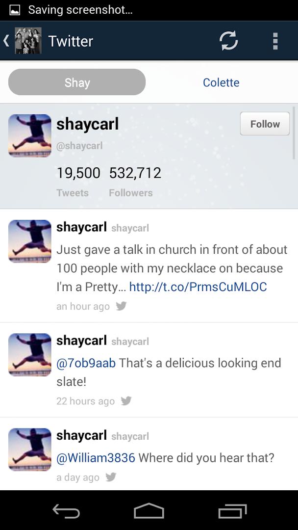 Shaytards Phone Number