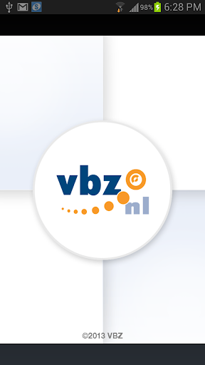 VBZ App