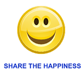 Share The Happiness - Vadodara