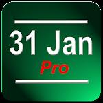 Date Status Bar 2 Pro v1.8.3