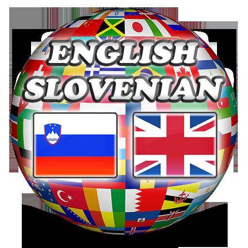 English Slovenian Dictionary