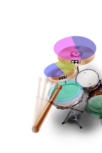 真正的 鼓 免費 2 : 爵士鼓