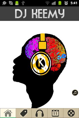 DJ KEEMY