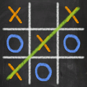 Tic Tac Toe Lite for PC and MAC
