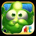 Хлори: Война бактерий icon