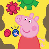 Peppa's Activity Maker