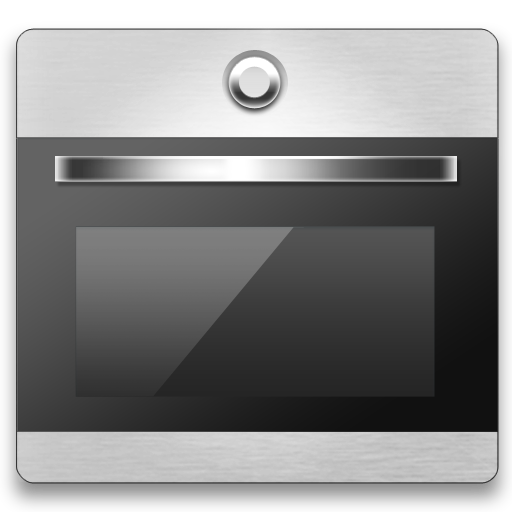 Plug-in app (Oven) Icon