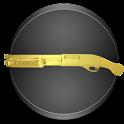 Shotgun Gun Shots icon