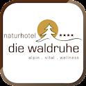Naturhotel Waldruhe icon