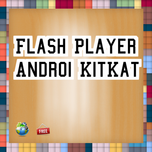 Flash Player Android@KitKat APK 1 0 Download - Free Books