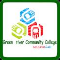 GRCC Student App icon