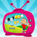 Cartoon TV for Kids icon
