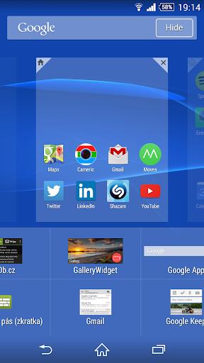 【免費個人化App】Gallery Widget - Photo on Home-APP點子