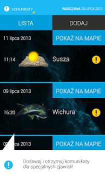 Pogoda PL 2.0