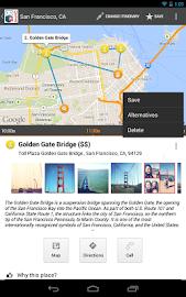 Citybot Smart Travel Guide Screenshot 19