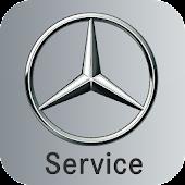 Service Mercedes-Benz
