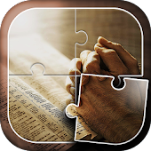 Christian Jigsaw Puzzle Game