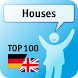 100 Houses Keywords