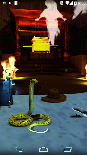 Ark Tomb 3D Free
