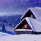 Nieve Live Wallpaper icon
