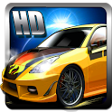 Action Drive HD icon