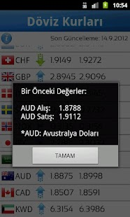 Euro Dolar- screenshot thumbnail
