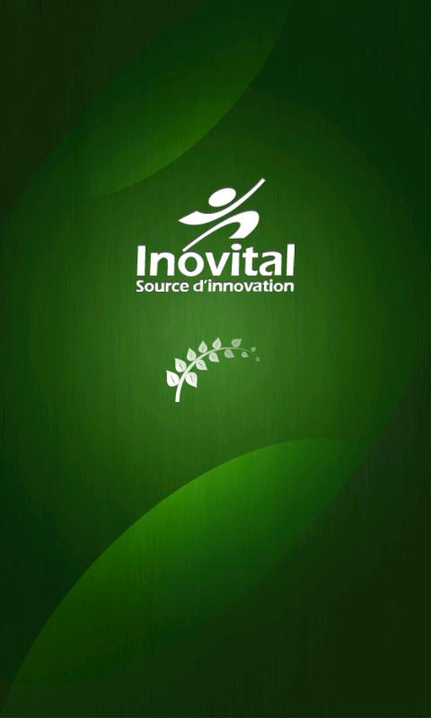 Inovital - screenshot