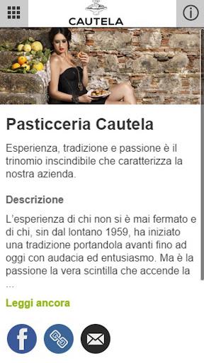 Pasticceria Cautela