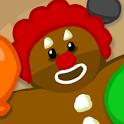 Gingerbread Circus logo