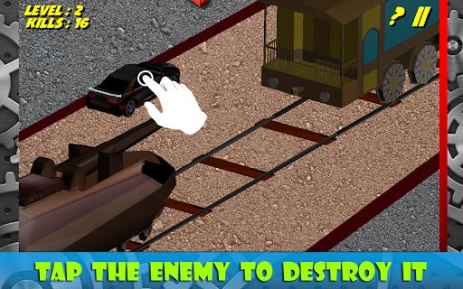 Gunplay: Steam Train