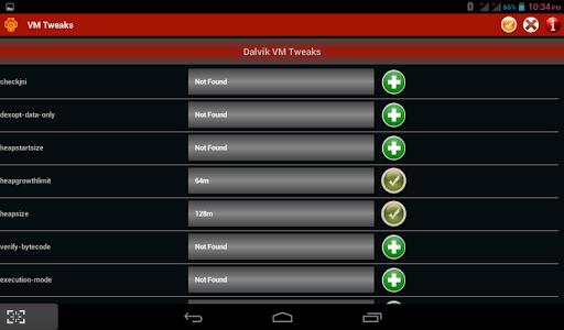 VM Tweaks v1.1