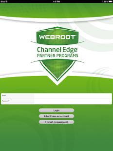 Webroot Channel Edge