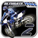 Ultimate MotoCross 2 Free icon