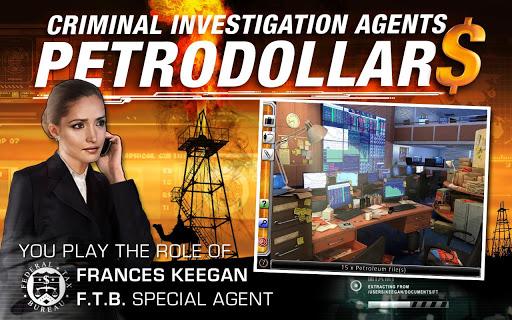 犯罪捜査局 Petrodollars HD