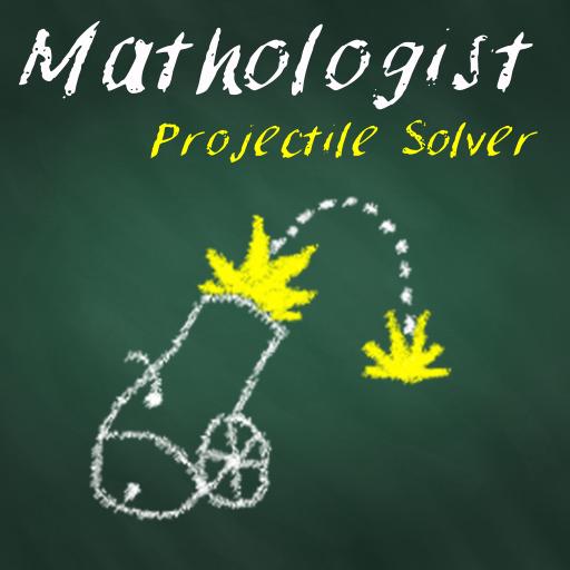 Mathologist: Projectile Solver 教育 App LOGO-APP開箱王