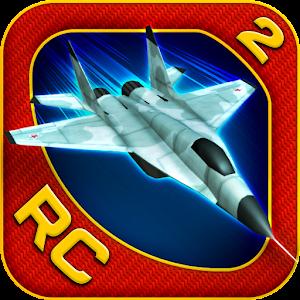 RC Plane 2 App icon