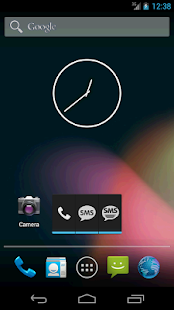 DS Talking Phone - screenshot thumbnail