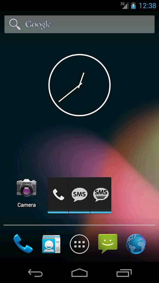 DS Talking Phone - screenshot