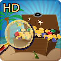 Hidden Collection HD icon