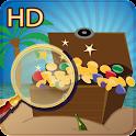 Hidden Collection HD icon