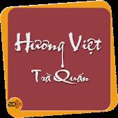 Hương Việt Trà Quán