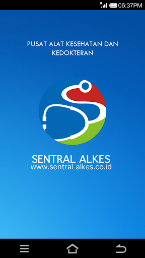 Sentral Alkes