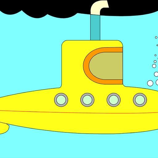 Çılgın Denizaltı LOGO-APP點子