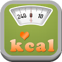 Weight Loss Calorie Calculator icon