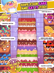 Elf Cake Clicker- screenshot thumbnail