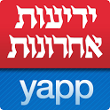 yapp-ידיעות אחרונות icon