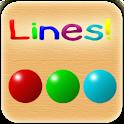 Lines! logo