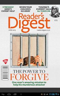 玩新聞App|Reader's Digest India免費|APP試玩